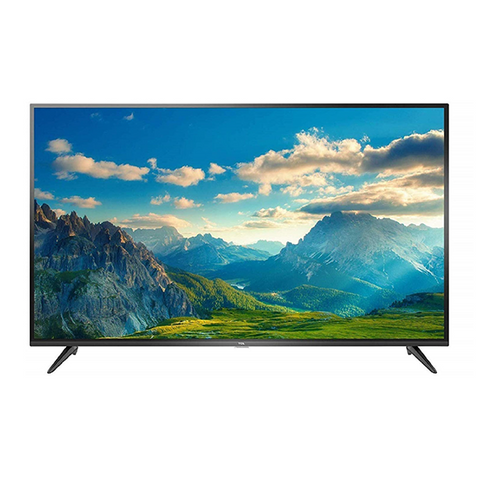 "TCL 50"" UHD 4K Smart LED TV  price in nepal"