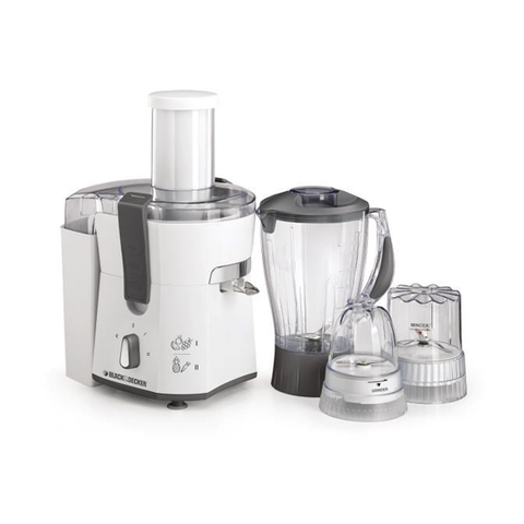 Blackdecker 500W Juicer Blender With Mincer & Grinder price in Nepal