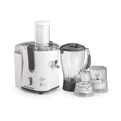 500W Juicer Blender With Mincer & Grinder