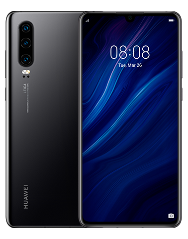 Huawei P30 price in Nepal