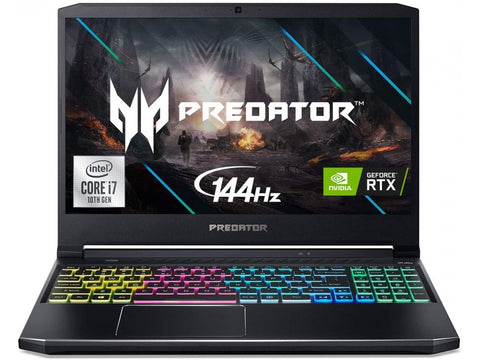 Acer Predator i7/16/512/FHD/6GB Gr/Win10 price in nepal