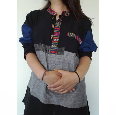 Bhutani Kurta Shirt For Women