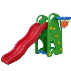 Playgro Giraffe Slide - 204 for Kids (Colour May Vary)