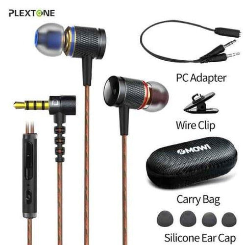 PLEXTONE DX2 GAMING EARBUDS price in Nepal