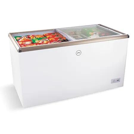 CG Chest Freezer 300L