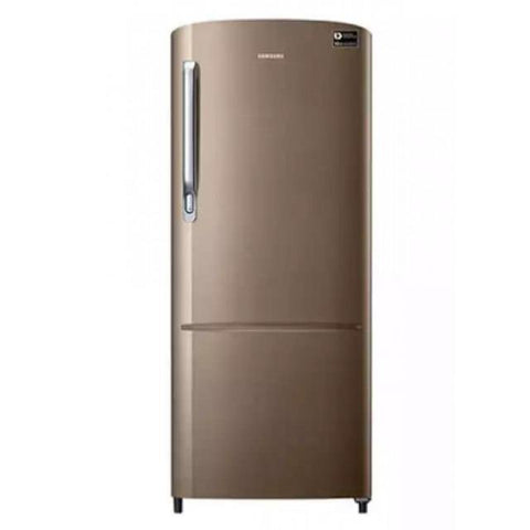 Samsung Single Door Refrigerator 210 Ltr(RR22R274ZDU/IM) price in nepal