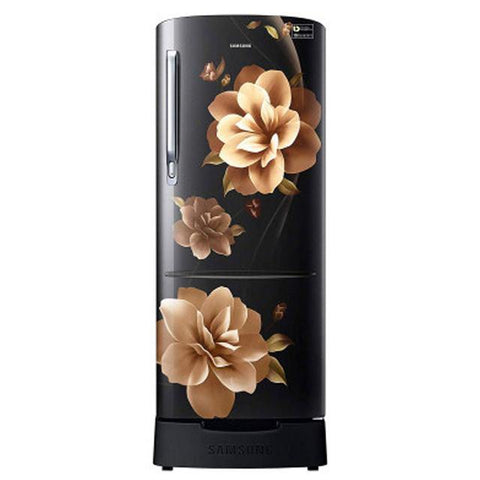 Samsung Single Door Refrigerator 210 Ltr(RR22R284ZCB/IM) price in nepal