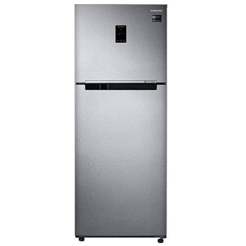 Samsung Double Door 5 in 1 Convertible Refrigerator 345 Ltr(RT37M5535SL) price in nepal