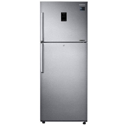 Samsung Double Door 5 in 1 Convertible Refrigerator 394 Ltr(RT39K5458SL/TL) price in nepal