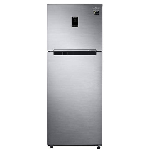 Samsung Double Door 5 in 1 Convertible Refrigerator 415 Ltr(RT42K5558S9) price in nepal