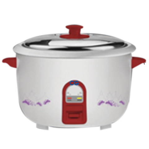 CG 4.8 Ltrs Rice Cooker