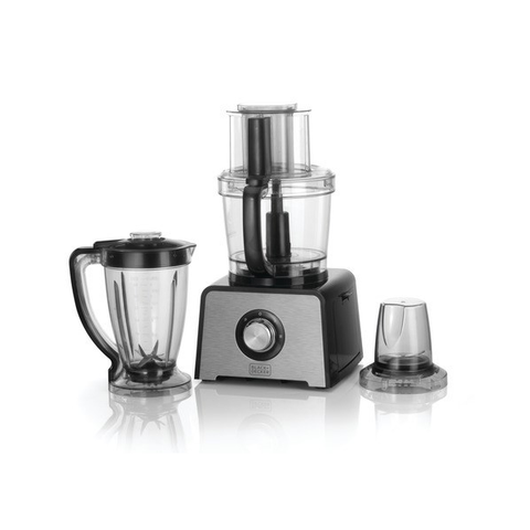CG 800W Food Processor With Grinder And Juicer