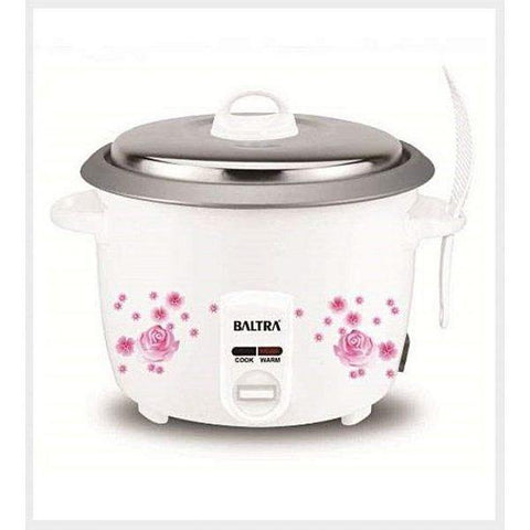 Baltra Rice Cooker Star Regular- 1 Ltr Price in nepal