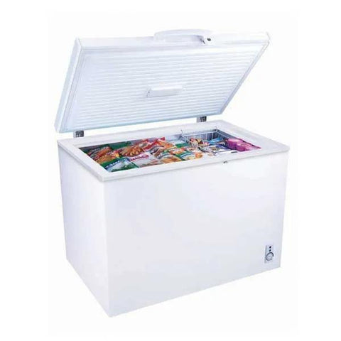CG Chest Freezer 316L