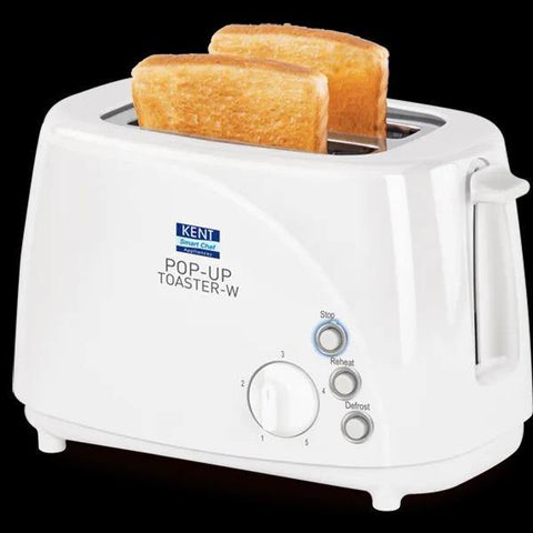 KentKENT Pop-Up Toaster-W