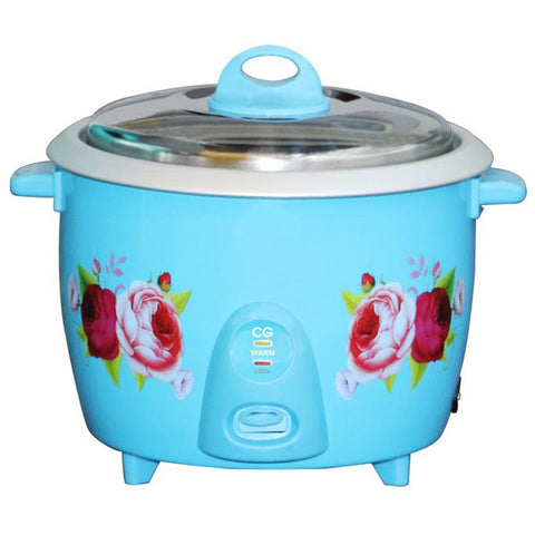 CG 2.8 Ltrs Rice Cooker Price in nepal