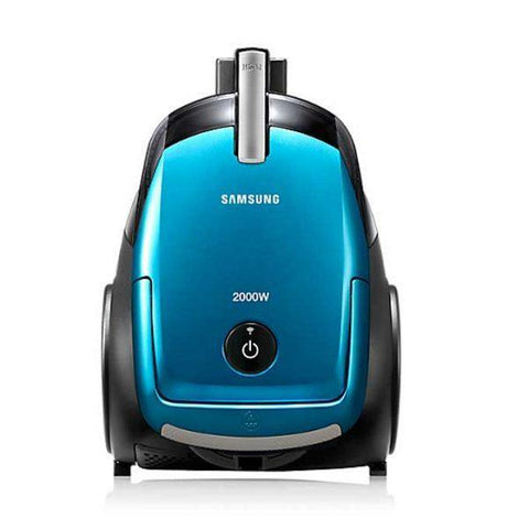 Samsung Cannister Vacuum Cleaner (VC20AVNDCNC)-2000 W Price In Nepal