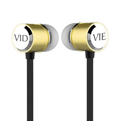 Vidvie Hs 605 Panorama Stereo Earphones With Mic