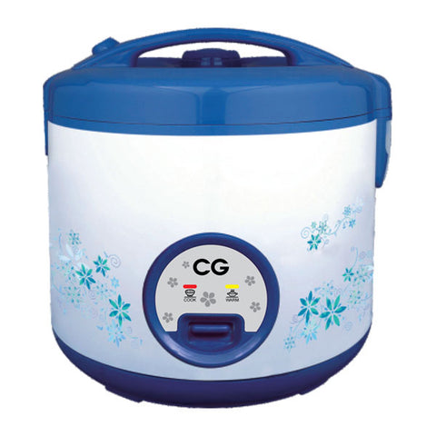 CG 1.0 Ltrs Rice Cooker