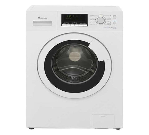 Hisense WFH8014W Washing Machine