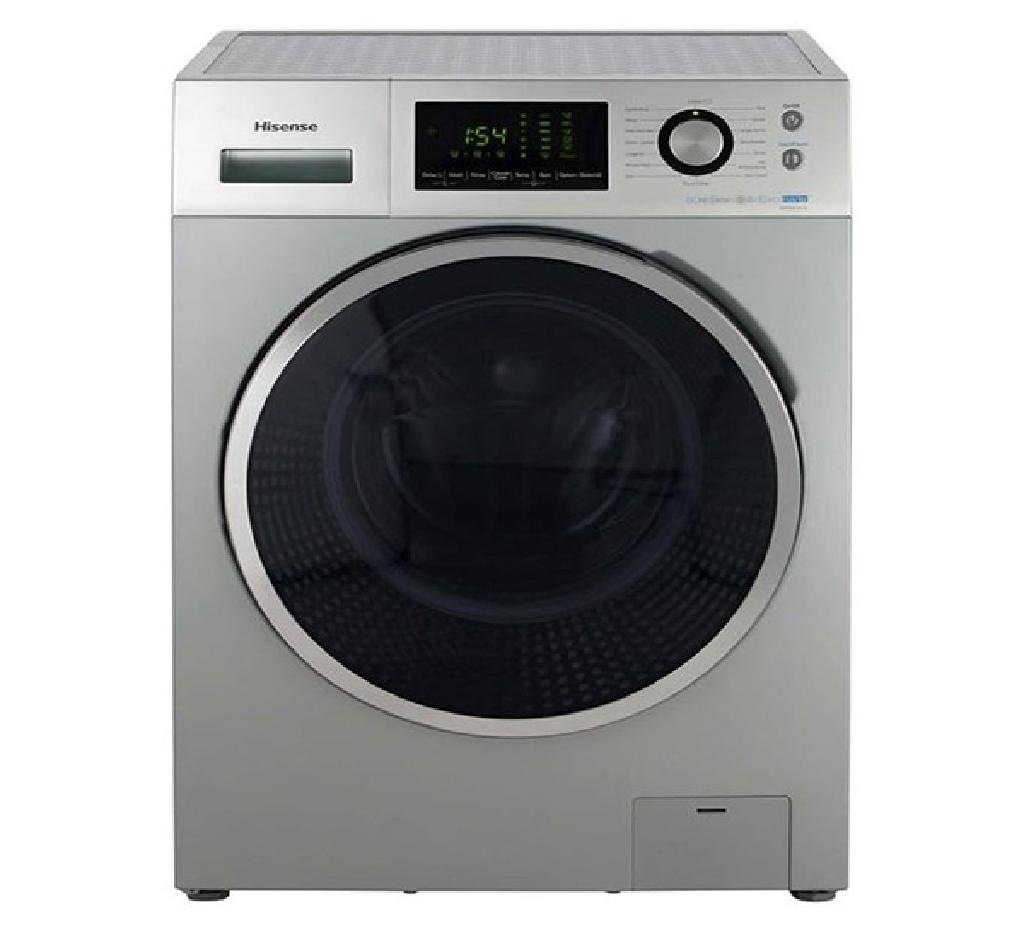Hisense WFNA9012S Washing Machine