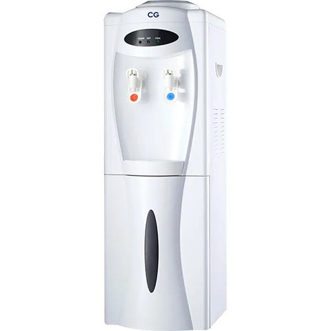 CG Hot & Normal Water Dispenser price in nepal