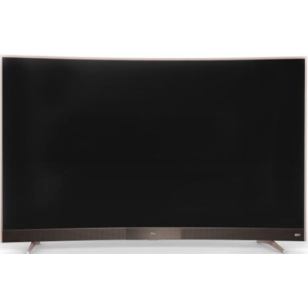 "TCL 55"" Curved Smart LED TV Price in Nepal"