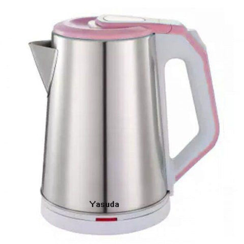 Yasuda Electric Kettle Cordless -2.5Ltr (YS-25A) price in nepal