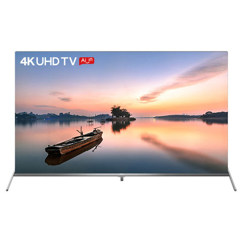 "TCL 55"" 4K UHD Android TV Model: 55C6 Price in Nepal"