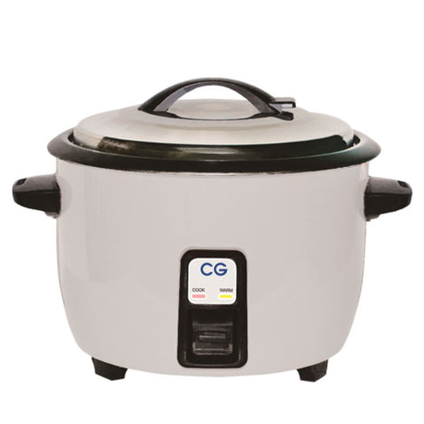 CG 8.0 Ltrs Rice Cooker Price in nepal