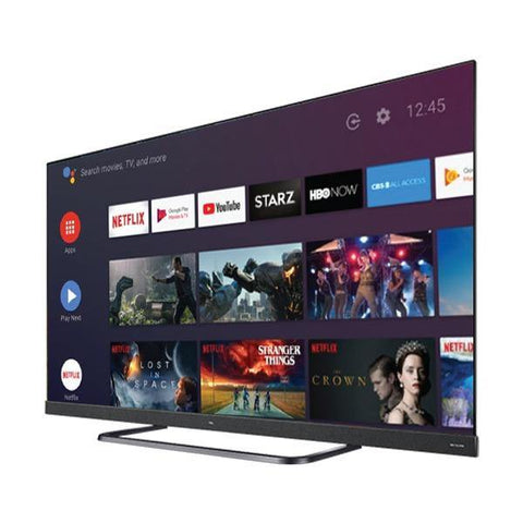 "TCL 65"" 4K UHD Android TV 65C8"