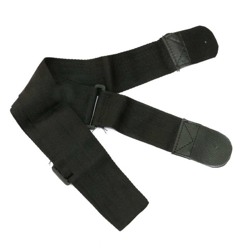 Fender Black Fully Adjustable Electric Guitar Strap / Belt price in Nepal