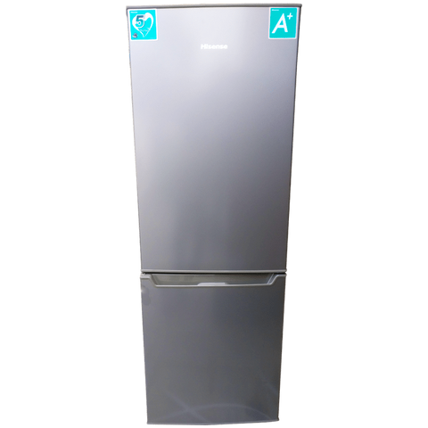 Hisense RD-23DC4SS 195 Ltrs Double Door Refrigerator price in Nepal