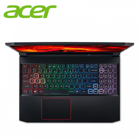 "Acer Nitro 5 2020 i5 10TH GEN / GTX 1650ti / 8GB RAM / 256GB SSD / 15.6"" FHD price in Nepal"