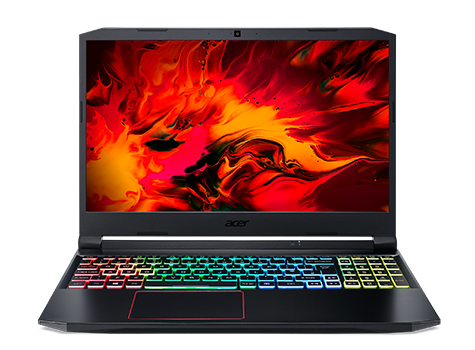 "Acer Nitro 5 2020 i7 10TH GEN / GTX 1650ti / 256GB SSD / 8GB RAM/ 15.6"" FHD price in Nepal"
