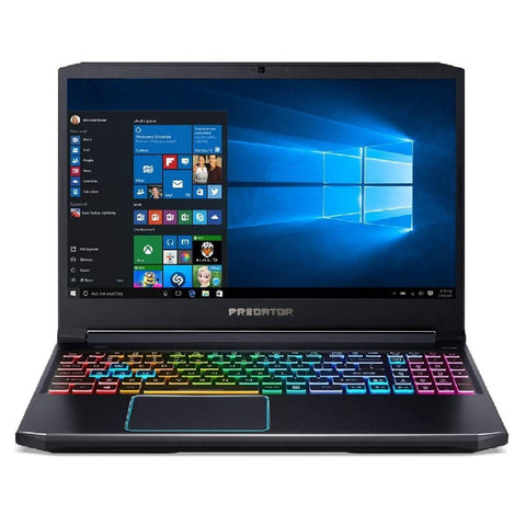 "Acer Predator Helios 300 2020 i7 10TH GEN/ 16GB RAM/ 512GB SSD/ RTX 2060/ 15.6"" FHD 144Hz Display price in Nepal"