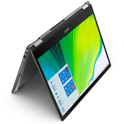 "Acer Spin 3 2020 i7 10th Gen / 8GB RAM / 512GB SSD / 14"" FHD 360 TouchScreen / Rechargeable Stylus price in Nepal"