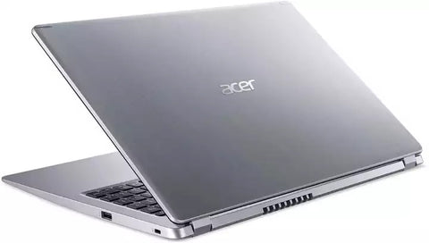 "ACER ASPIRE A515-43-R19L AMD Ryzen 3 Processor 8GB DDR4 RAM/ 256GB M.2 SSD/ AMD Vega 3 GRAPHIC/ 15"" FHD SCREEN Backlit Keyboard Silver Win10 Genuine  price in nepal"