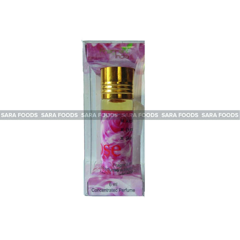 Concentrated Perfume Rose 6ml price in nepal