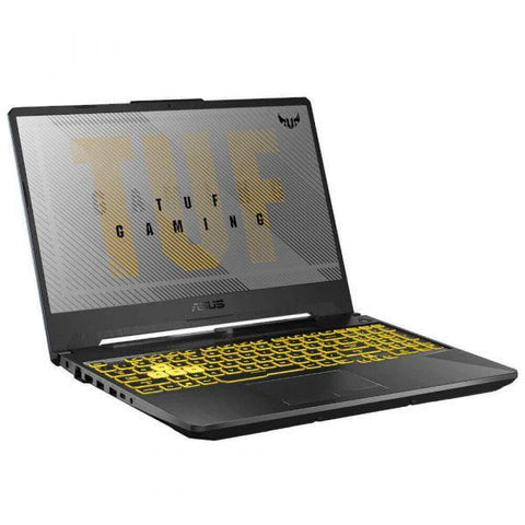 "Asus TUF F15 Gaming Laptop i5 10Th Gen / GTX 1650Ti / 16GB RAM / 512GB SSD / 15.6"" FHD 144Hz display"
