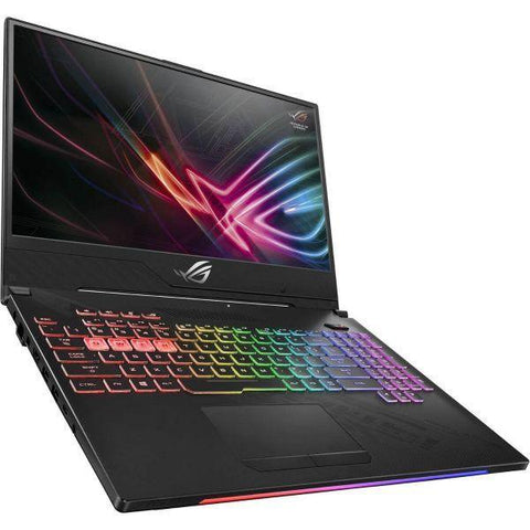 "Asus ROG STRIX HERO II i7 8TH GEN/ 16GB RAM/ 512GB SSD/ RTX 2060/ 15.6"" FHD 144Hz"