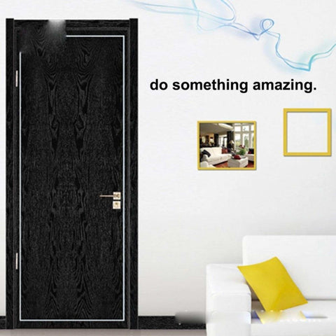 Do Something Amazing Wall Stickers Removable Stickers For Office Decoration