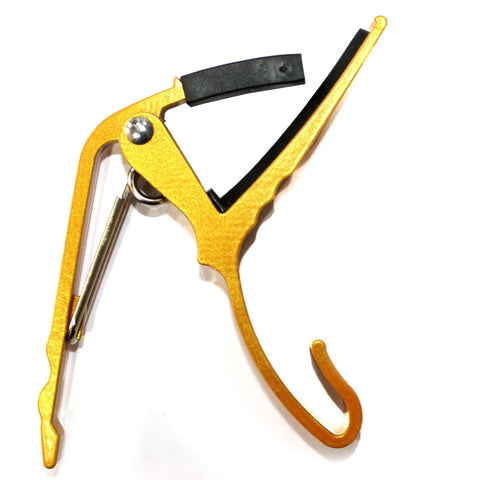 Metal Capo - Yellow price in Nepal