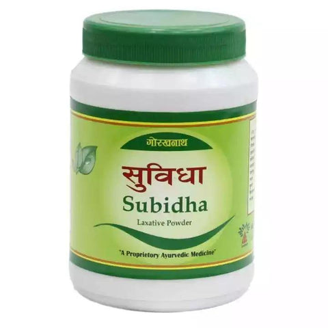 Gorakhanath Subidha Churna - 100 Gm Price in Nepal