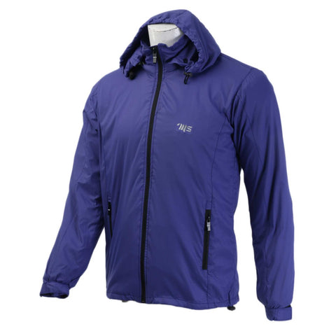 Moonstar Solid Windcheater For Men price in nepal