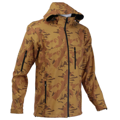 Camo Softshell Jacket For Men price in nepal