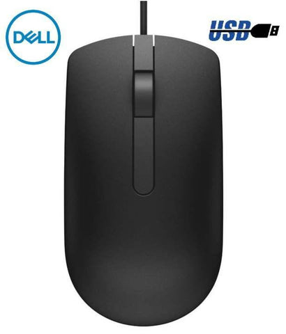 Optical Wired Mouse MS116