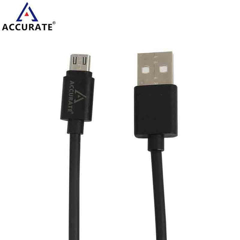 Accurate Micro USB Fast Charging Cable 3.0 AC-02