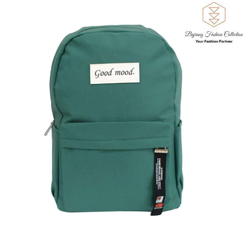 Fashion Casual Women Backpack Soft Fabric Backpacks Girls School Bags Nylon Travel Backpack By Bajrang