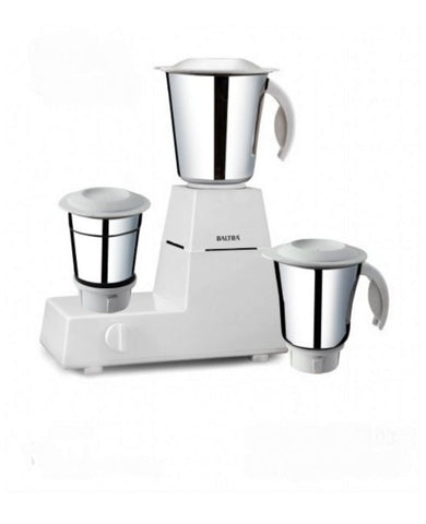 Baltra Bold Heavy 3 Jar Mixer And Grinder - 600 Watt price in Nepal